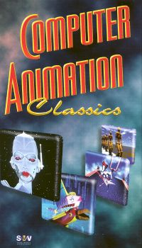 Odyssey: The Mind's Eye Presents Computer Animation Classics