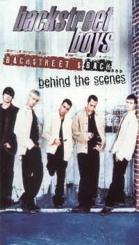 Backstreet Boys: Behind the Scenes
