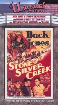 Stone of Silver Creek