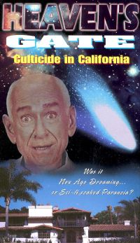 Heaven's Gate: Culticide in California