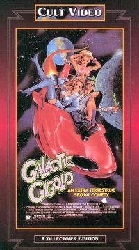 Galactic Gigolo