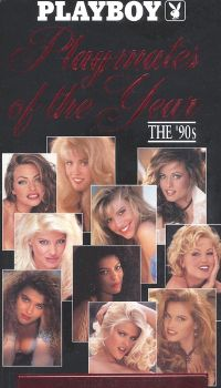 Playboy: Playmates of the Year - The 90s