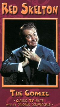 Red Skelton: The Comic