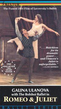Romeo i Dzhulietta