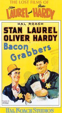 Bacon Grabbers