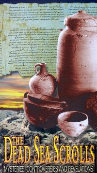 The Dead Sea Scrolls: Mysteries, Controversies and Revelations