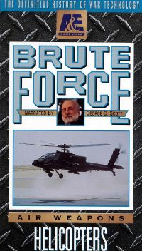 Brute Force: Helicopters