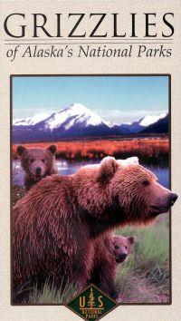 Grizzlies of Alaska's National Parks