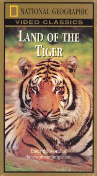 National Geographic: Land of the Tiger
