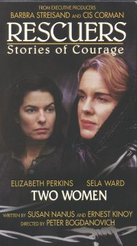 Rescuers: Stories of Courage - Two Women