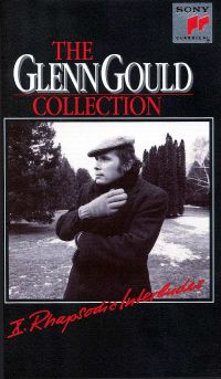 Glenn Gould Collection, Vol. 10: Rhapsodic Interludes