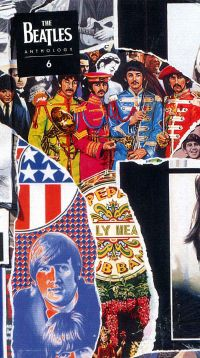 The Beatles Anthology 6: July '66 to June '67
