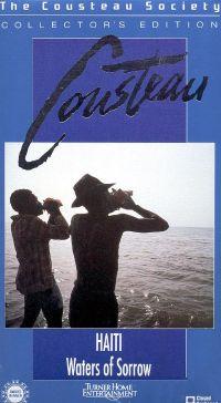Cousteau: Haiti - Waters of Sorrow