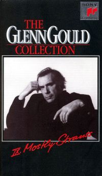 Glenn Gould Collection, Vol. 9: Mostly Strauss