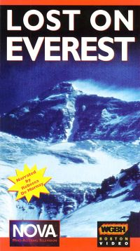 NOVA: Lost on Everest
