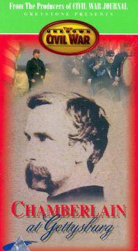 The Unknown Civil War: Chamberlain at Gettysburg