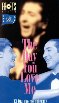 The Day You Love Me