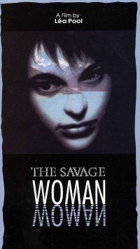 Savage Woman