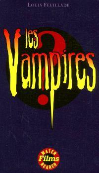 Les Vampires [Serial]