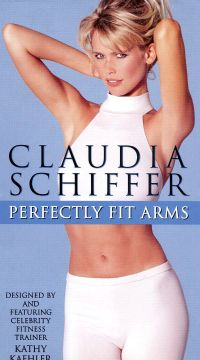 Claudia Schiffer: Perfectly Fit - Arms