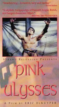 Pink Ulysses