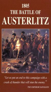 Campaigns of Napoleon, Volume 1: 1805 - The Battle of Austerlitz