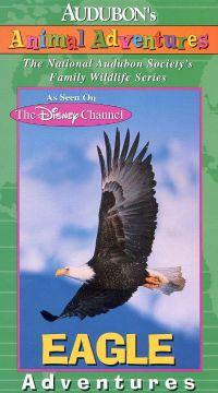 Audubon's Animal Adventures: Eagle