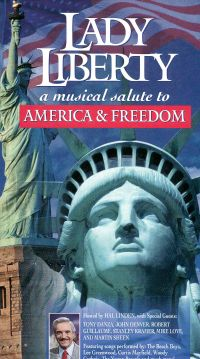 Lady Liberty: A Musical Salute to America and Freedom