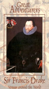 """the life and voyage trips of spanish man sir francis drake The spanish king put a massive price on drake and no man"""" the burial of the sir francis drake an aging sir francis drake set off on a final voyage to."""