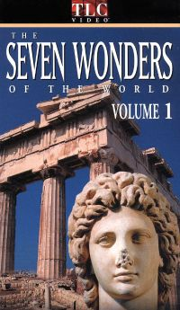 The Seven Wonders of the World, Vol. 1