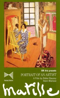 Portrait of an Artist: Matisse - Voyages