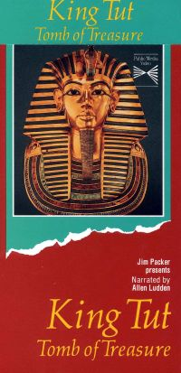 King Tut: Tomb of Treasure