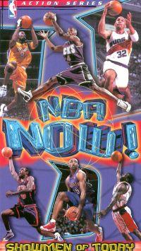 NBA Now! Showmen of Today