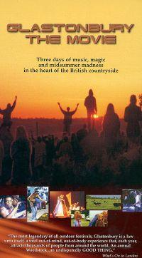 Glastonbury: The Movie
