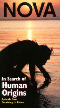 NOVA: In Search of Human Origins - Surviving in Africa