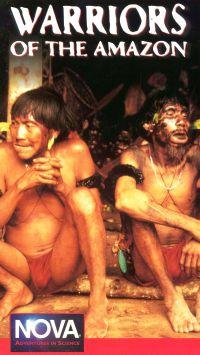 NOVA: Warriors of the Amazon