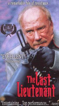The Last Lieutenant