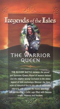 Legends of the Isles: The Warrior Queen