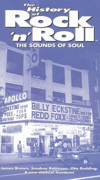 The History of Rock 'n' Roll: Sounds of Soul