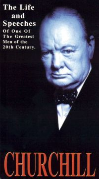 Churchill: A Biography of His Life and Speeches
