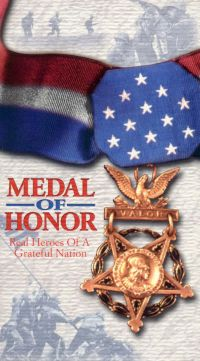 Medal of Honor: Real Heroes of a Grateful Nation