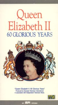Queen Elizabeth II: 60 Glorious Years