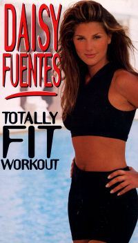 Daisy Fuentes: Totally Fit Workout
