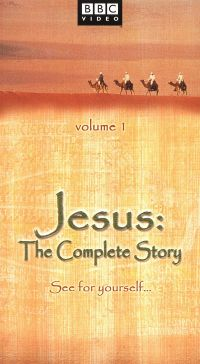 Jesus: The Complete Story, Vol. 1 - The Early Years