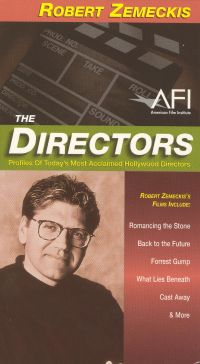 The Directors: Robert Zemeckis