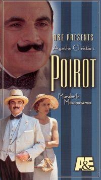 Poirot: Murder in Mesopotamia