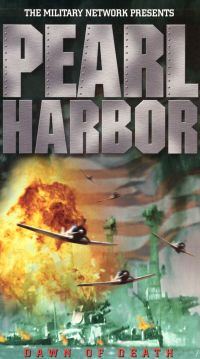 Pearl Harbor: Dawn of Death, Vol. 3 - Waking a Sleeping Giant