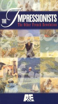The Impressionists: The Other French Revolution, Vol. III
