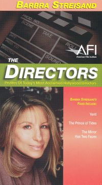 The Directors: Barbra Streisand