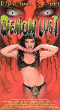 Demon Lust